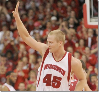 Fans Around The Big Ten Are Probably Celebrating Fact That Joe Krabbenhoft Has Graduated Any Other Key Departures