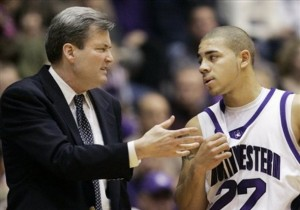 Northwestern Preview Basketball