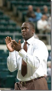 Ohio University Mens Basketball vs Miami University