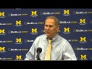 Video & Quotes: John Beilein talks win over Nebraska