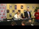 Video & Quotes: John Beilein recaps loss at Ohio State