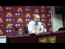 Video & Quotes: John Beilein reacts to road win at Minnesota