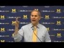 Video & Quotes: John Beilein talks win over Purdue