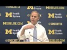 Video & Quotes: John Beilein recaps home win over Northwestern