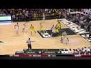 Five Key Plays: Michigan at Michigan State