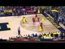 Five Key Plays: Ohio State at Michigan