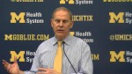 Video & Quotes: John Beilein discusses home victory over Illini