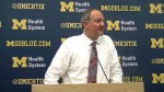 Video: Thad Matta reacts to loss at Michigan