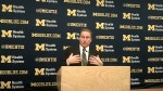 Video: Tom Izzo reacts to 58-57 loss at Michigan
