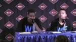 Video: Trey Burke and Glenn Robinson III react to NIT Tip-Off Championship