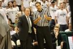 Video: Tom Izzo recaps home loss to Michigan