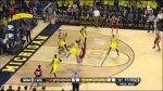Five Key Plays: Wisconsin at Michigan