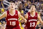 Video: Bo Ryan discusses win over Michigan