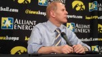 Video & Quotes: John Beilein reacts to loss at Iowa