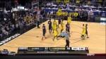 Five Key Plays: Michigan vs. Illinois