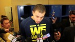 Video: Jordan Morgan, Mitch McGary, Glenn Robinson III and Caris LeVert recap loss to Kentucky