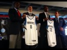 Video: Glenn Robinson III introduced by Minnesota Timberwolves