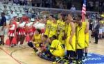Michigan vs. Vicenza - #18