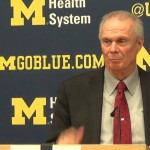 Video: Bo Ryan recaps overtime win at Michigan