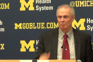 Bo Ryan talks decision not to foul at end of regulation, win over Michigan