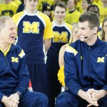 Photo Gallery: College GameDay at the Crisler Center