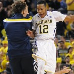 Game 21: Nebraska at Michigan Recap