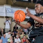 Report: Five-star wing Jaylen Brown down to five schools