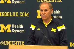 John Beilein previews Ohio State