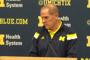 John Beilein previews Purdue, discusses riding the momentum from Illinois win