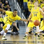Notebook: John Beilein says disappointing season like 'starting all over'