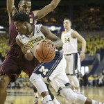 Notes and Quotes: John Beilein previews Minnesota