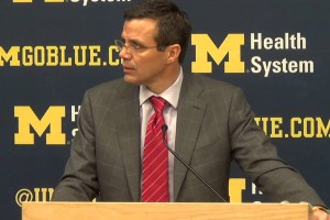 Nebraska coach Tim Miles recaps sloppy loss to Michigan