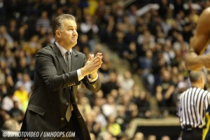 Purdue 64, Michigan 51-15