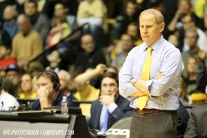 Purdue 64, Michigan 51-19