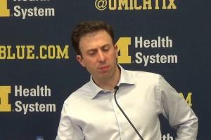 Richard Pitino says 'inexplicable' turnovers led to loss