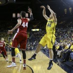 Notebook: Offensively challenged Michigan preparing for stingy Nebraska 'D'