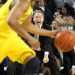 Game 22: Michigan at Michigan State Preview