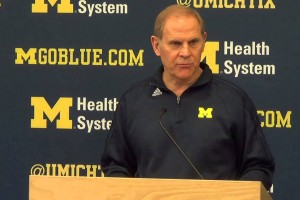 Beilein says Michigan needs to 'be solution thinkers' against Indiana