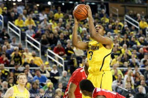 Michigan 64, Ohio State 57-10