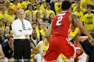 Michigan 64, Ohio State 57-20
