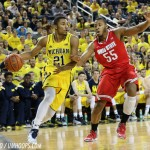 Notebook: Maryland's Melo Trimble 'plays like a senior;' Derrick Walton will travel