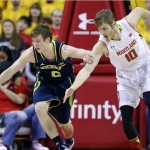 Game 28: Michigan at Maryland Recap
