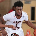 Five-star wing Jaylen Brown picks California