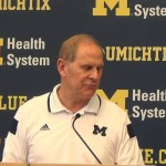 Video: John Beilein, Spike Albrecht and Max Bielfeldt preview Northwestern