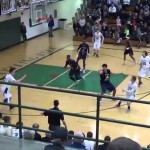 Video: Jon Teske Junior Season Scouting Highlights