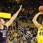 Game 29: Michigan at Northwestern Preview