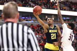 Michigan 73, Illinois 55-24