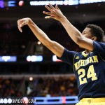 Five takeaways from Michigan's first practice