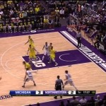Five Key Plays: Michigan at Northwestern