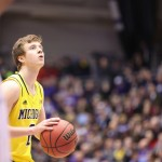 Game 29: Michigan at Northwestern Recap